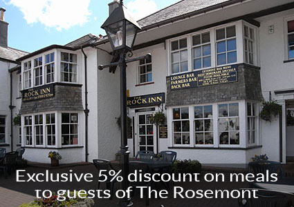 The Rock Inn, Yelverton