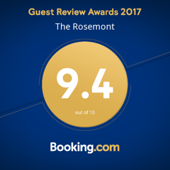 Guest reviews